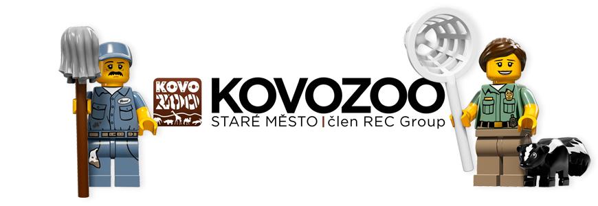 Výstava Světa kostiček - Staré Město u Uherského Hradiště, Kongresové centrum areál KOVOZOO (21. 1. 2017 - 31. 3. 2017)