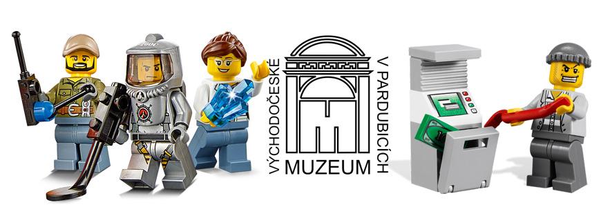 Výstava Světa kostiček - Pardubice, Východočeské muzeum (31. 3. 2017 - 4. 6. 2017)