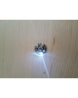 SEVA světelný modul - barva světla bílá