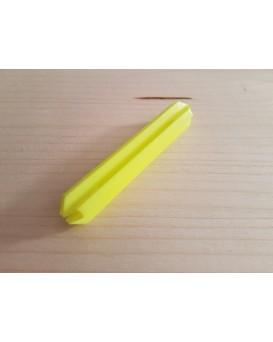 """SEVA konstrukční díl """"91"""" - barva signální žlutá"""