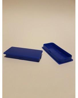 SEVA výplň obdélník 24/43 - barva modrá