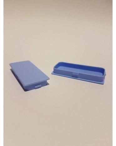 SEVA výplň obdélník 24/43 - barva světle modrá