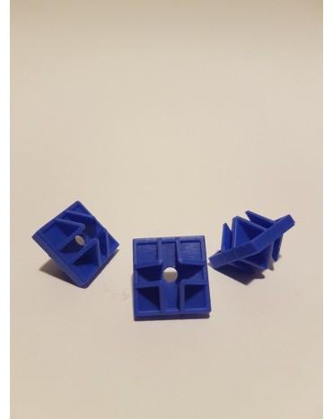 SEVA mini díl - barva modrá