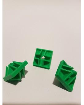 SEVA mini díl - barva zelená