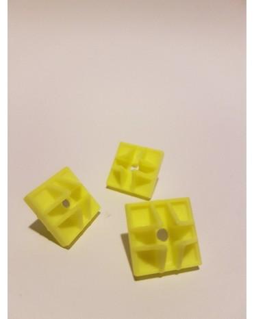 SEVA mini díl - barva signální žlutá