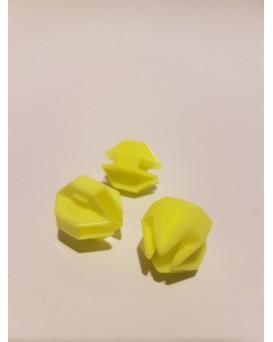 """SEVA DÍLek """"24"""" - BARVA signální žlutá"""