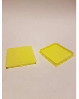 SEVA VÝPLŇ ČTVEREC 43 / 43 - BARVA signální žlutá