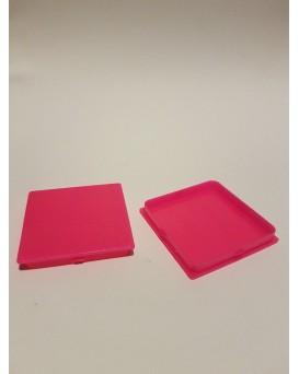 SEVA VÝPLŇ ČTVEREC 43 / 43 barva růžová