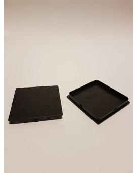 SEVA VÝPLŇ ČTVEREC 43 / 43 barva černá