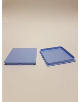 SEVA VÝPLŇ ČTVEREC 43 / 43 barva světle modrá
