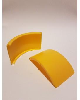 SEVA výplň oblouk 43 - barva žlutá