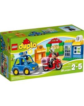 MISB - LEGO® DUPLO 10532 Policie