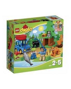 * Lego Duplo 10583 Výprava na ryby