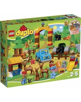 *** LEGO® DUPLO 10584 Lesopark