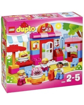 * LEGO® DUPLO 10587
