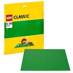 ** LEGO Classic 10700 Zelená podložka na stavění