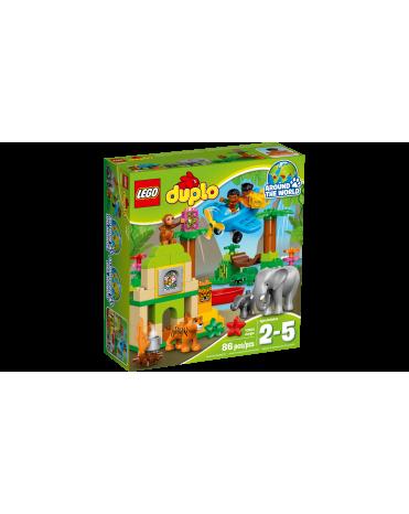 ** Lego Duplo 10804 Džungle