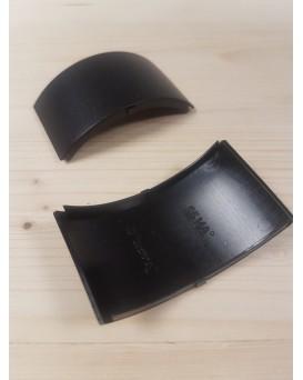 SEVA výplň oblouk 43 - barva černá