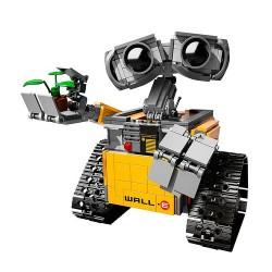 *** LEGO® IDEAS 21303 - WALL-E