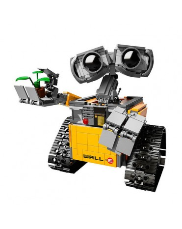 *** LEGO® IDEAS 21303 - WALL-E