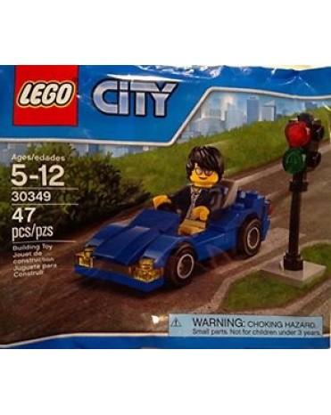 *** Lego City 30349 Sportovní auto POLYBAG
