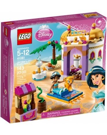 * Lego Princess 41061 Jasmínin exotický palác