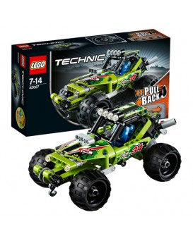 *** LEGO® Technic 42027