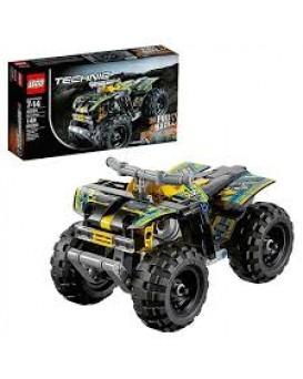 ** Lego Technic 42034 Čtyřkolka