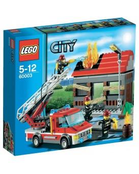 LEGO® City 60003