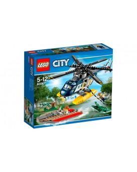 MISB - LEGO® City 60067