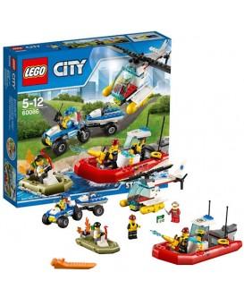 *** LEGO® City 60086