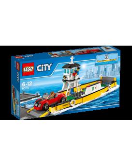 * LEGO® City 60119 Přívoz