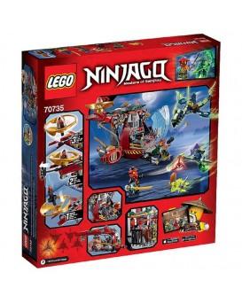 *** LEGO® Ninjago 70735