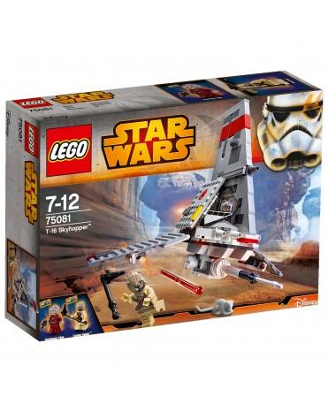 MISB - LEGO® Star Wars 75081 T-16 Skyhopper
