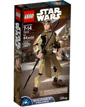 MISB - LEGO® Star Wars 75113 - Rey