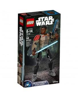 * Lego Star Wars 75116 Finn