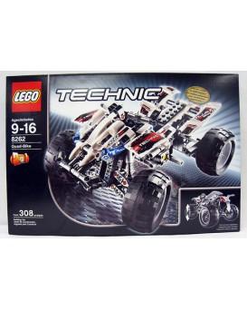 *** Lego Technic 8262 Čtyřkolka