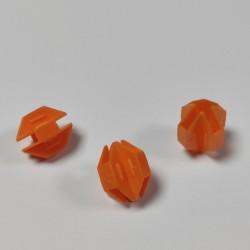 "SEVA DÍLek ""24"" - BARVA oranžová"